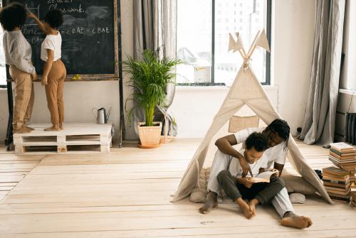 Panele na ogrzewanie podłogowe – jakie wybrać?