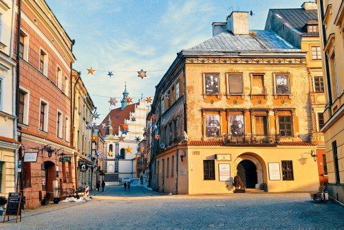 Czy opłaca się kupić w Lublinie mieszkanie na wynajem?